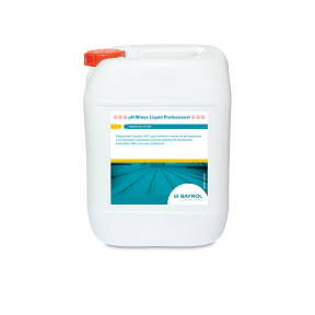 pH Minus Liquid Professional 10L