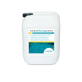 pH Plus Liquid 10L